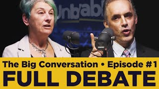 Download Jordan Peterson vs Susan Blackmore • Do we need God to make sense of life? Video
