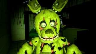 Download [SFM] five nights at freddys 3 trailer remake (again) Video