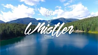 Download 48 Hours in Whistler, Canada Video