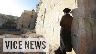Download Jewish Settlers in the Hamas Stronghold of Hebron: Rockets and Revenge (Dispatch 6) Video