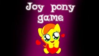 Download Joy Pony game - trailer Video