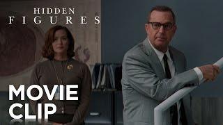 Download Hidden Figures   ″New Computer″ Clip [HD]   20th Century FOX Video