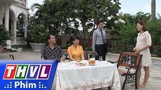 Download THVL | Những nàng bầu hành động - Tập 24[1]: Mọi người bất ngờ khi bà Xuân cho phép Lam ra ngoài Video
