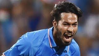 Download India Vs Australia 1st ODI HIGHLIGHTS: Dhoni-Pandya , India Win By by 26 Run Video