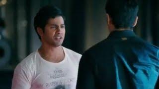 Download Siddhart and Varun fight over Alia Bhatt Video