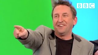 Download BERMUDA is an acronym of Lee Mack's exes | Would I Lie to You? - BBC Video