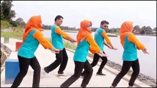 Download Dance Cuci Tangan Team Umum, Logistik, IPRS RS Bai Video