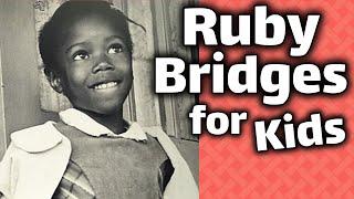 Download Ruby Bridges for Kids | Social Studies Story Video for Children Video