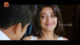 Download Kajal and Vijay Romantic Love Scene - Thuppakki Movie Scenes Video