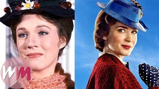 Download Top 10 Fascinating Things You Didn't Know About Mary Poppins Video