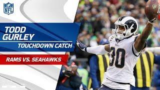 Download Tavon Austin's Speedy Reverse Sets Up Todd Gurley's 4th TD!   Rams vs. Seahawks   NFL Wk 15 Video