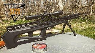 Fx wildcat compact shroud & silencer from air-fectivetuning co uk