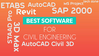 Download Best Software for Civil Engineering Video