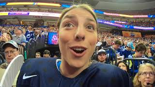 Download Hilary Knight at NHL All-Star Weekend   Knight Vision Video