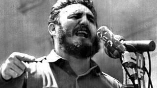 Download Discurso de Fidel Castro - 7 de Diciembre de 1989 Video