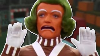 Download MURDERING AN OOMPA LOOMPA - Death's Life Video