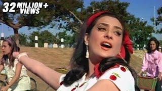 Main Chali Main Chali Padosan Saira Banu Classic Old Hindi Songs