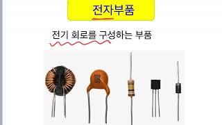 Download 전기전자부품의 이해 디딤영상 Video
