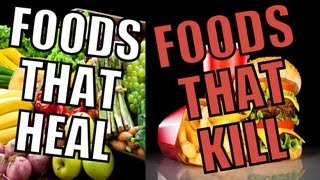 Download Foods That Heal & Foods That Kill Video