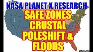 Download PLANET X NEWS - SAFE ZONES CRUSTAL POLESHIFT & FLOODS Video