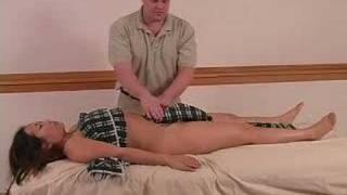 Download Spa Massage (part 2) Video