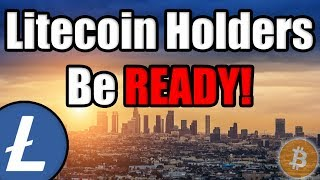 Download If You Hold Litecoin WATCH THIS [Litecoin Halving MUST KNOW] Video