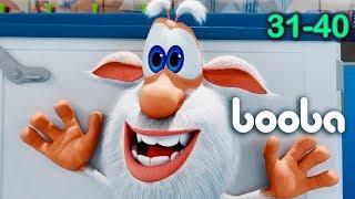 Download Booba Season 4 - Funny Animation for kids Compilation (31-40) KEDOO ToonsTV Video