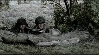 Download Band of Brothers- Battle of Bloody Gulch Video