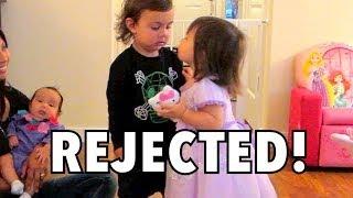 Download REJECTED! - June 14, 2014 - itsjudyslife daily vlog Video