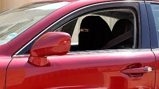 Download Saudi government warns women not to defy driving 'ban' Video
