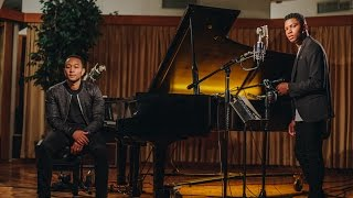 Download John Legend x Gallant // In The Room // Ep. 4 Video