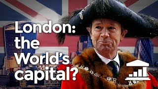 Download Why LONDON grows faster than NYC? - VisualPolitik EN Video