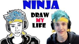 Download Draw My Life : Ninja Video