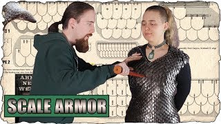 Download What is Scale Armor? - Practical Aspects & Historical Overview Video
