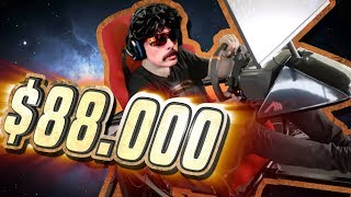 Download DrDisRespect goes SHOPPING Video