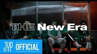 Download GOT7 ″THE New Era″ M/V Video
