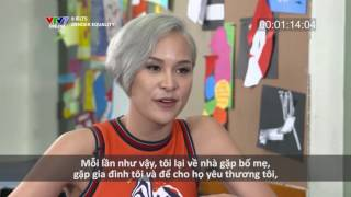Download 8 IELTS | S01E17 | STARS DO IELTS | SUPER MODEL PHƯƠNG MAI Video