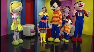 Download El Show de Bely y Beto Video