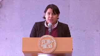 Download Discurso de la Dra. Perla Gómez en la presentación de las Recomendaciones 6/2017 y 7/2017 Video