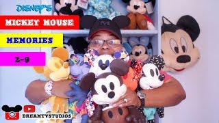 Download Mickey Mouse Memories Collection | Review Jan-Sept | Disney Store Video