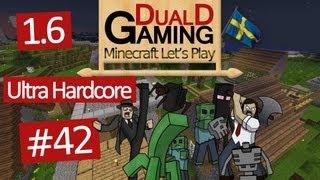 Download Minecraft Let's Play Med DDG - Episode #42 Video