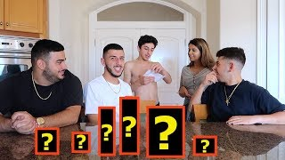 Download EXTREME REAL LIFE WOULD YOU RATHER!! (He threw up) Video