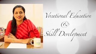 Download Skill Development & Vocational Education Video