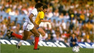 Download John Barnes v Brazil | England's greatest ever goal? Video
