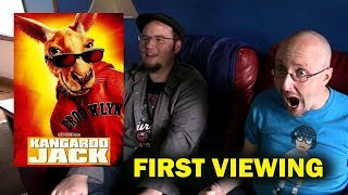 Download Kangaroo Jack - 1st Viewing Video