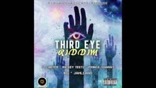Download Prince Swanny - Badmind People (Raw) [Third Eye Riddim] Video