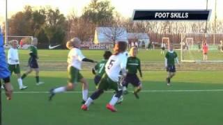 Download Naomi - U9 Girls Soccer Star - Fall 2010 Highlights Video