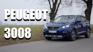 Download 2017 Peugeot 3008 (ENG) - First Test Drive and Review Video