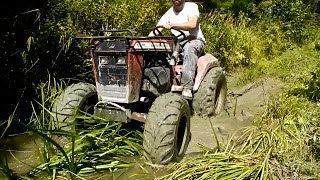 Download MUD MOWER MEGA ROMP!!! (Summer '16) Video
