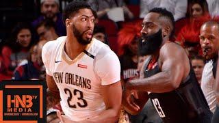 Download Houston Rockets vs New Orleans Pelicans Full Game Highlights | 10.17.2018, NBA Season Video